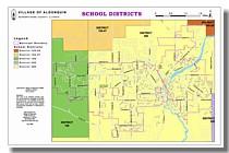 School District Boundaries