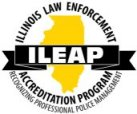 Police Department Seeks Law Enforcement Re-Accreditation