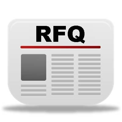 RFQ: Economic Development and Marketing Services