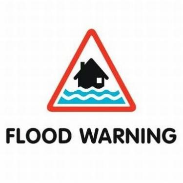 Flood Warning: July 22, 2017 Update