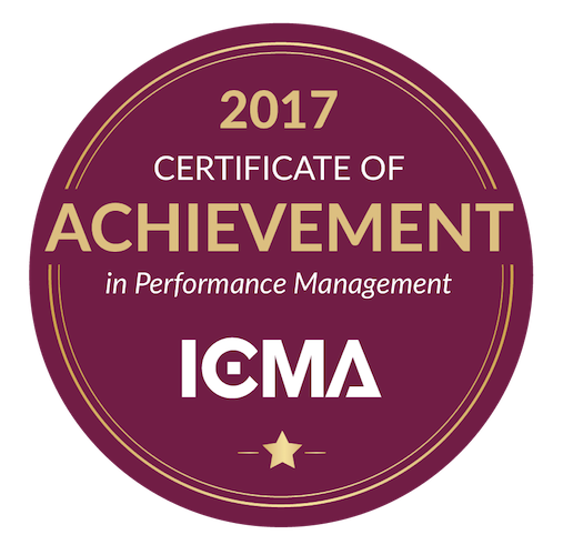 Algonquin Recognized for Performance Management Once Again
