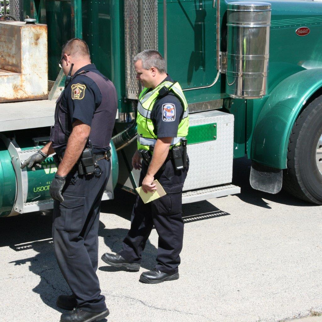 New Online Overweight and Oversize Truck Permit Application