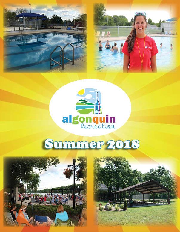 Summer 2018 Guide
