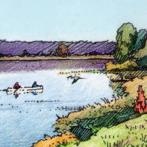 Fox River Corridor Study