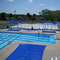 Half-Season Pool Pass Sale