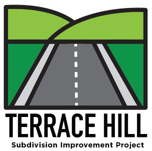 Terrace Hill Roadway  Rehabilitation Project