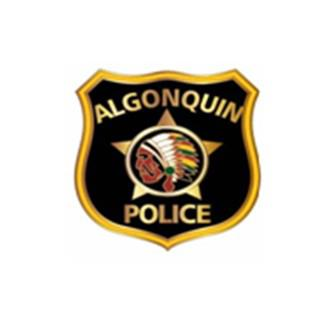 Algonquin Police Arrested Two Impaired Drivers during Holiday Traffic Enforcement Campaign