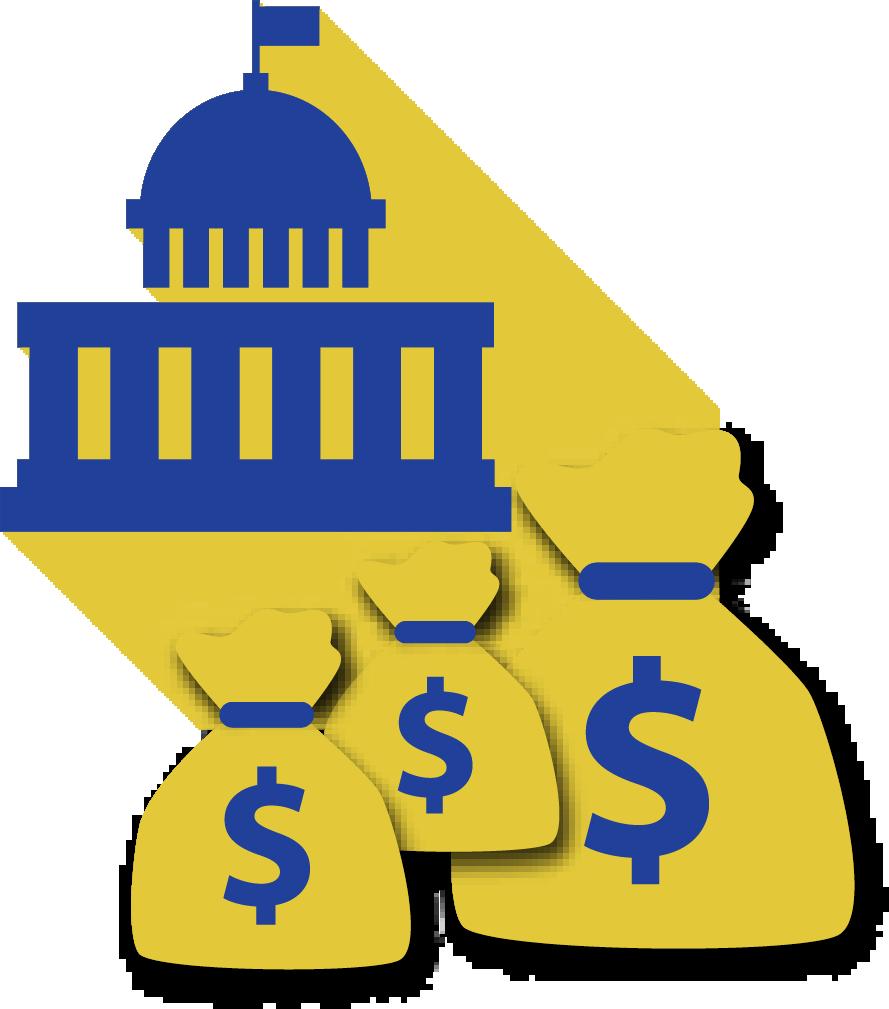 Restore Local Revenue Payments
