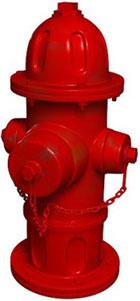 Fall Hydrant Flushing